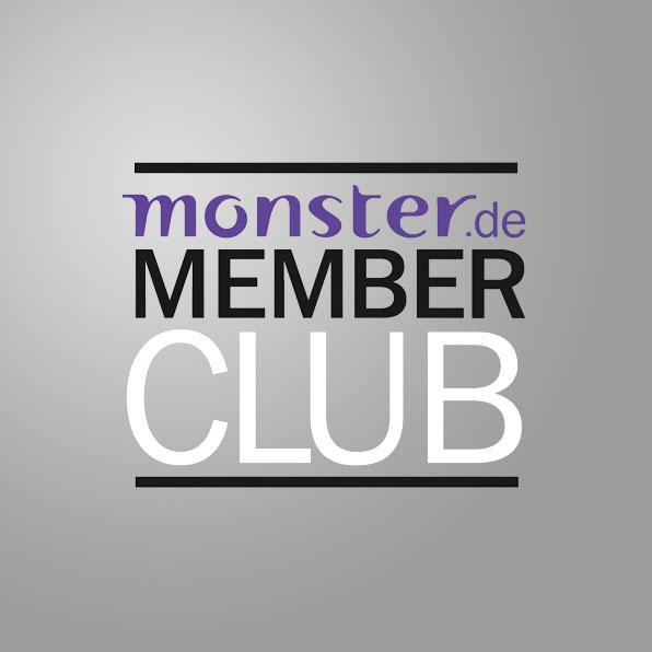 Logo Monster Member Club