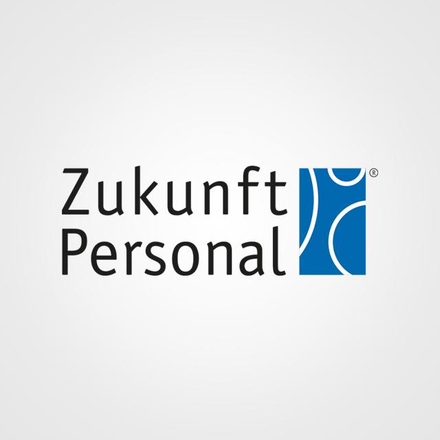 Logo Zukunft Personal