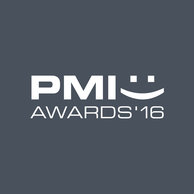 PMI Award 2016