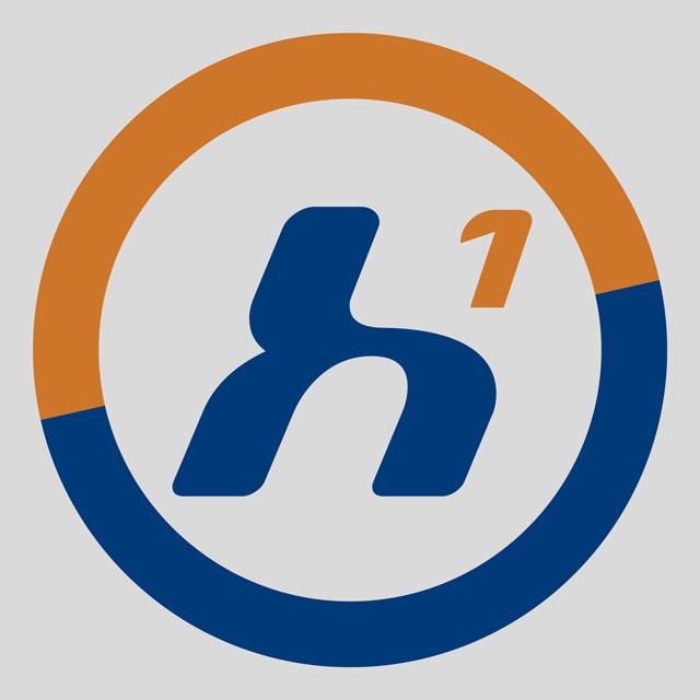 Logo h1