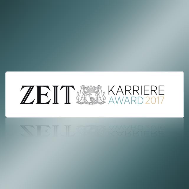 Logo ZEIT Karriere Award