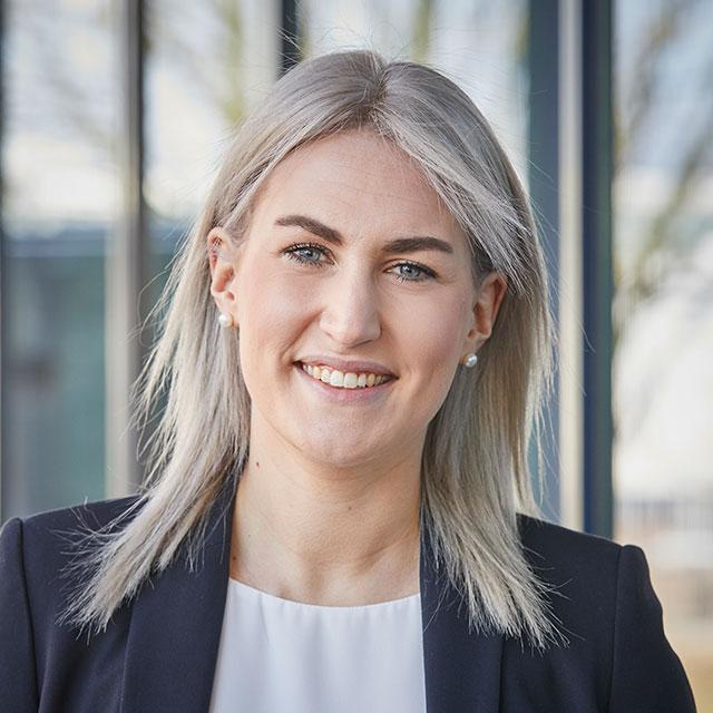Porträt Anne-Mareike Henning