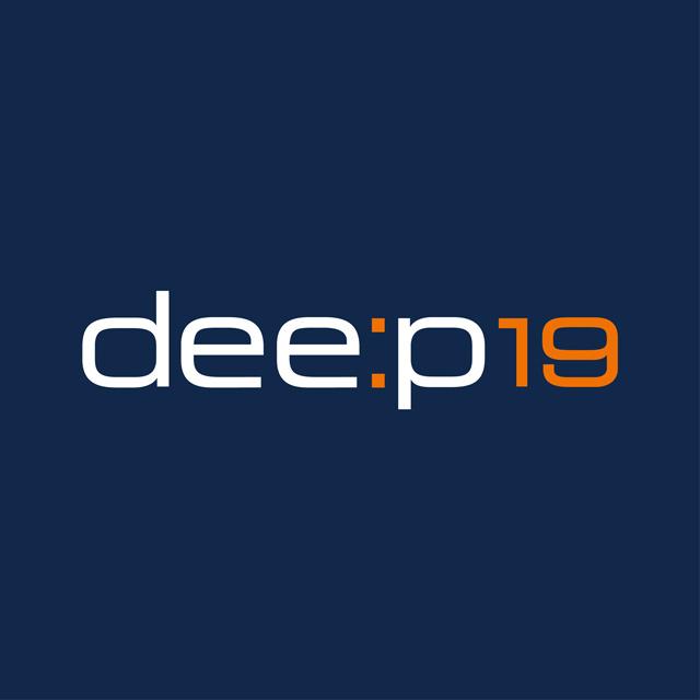 Logo deep19