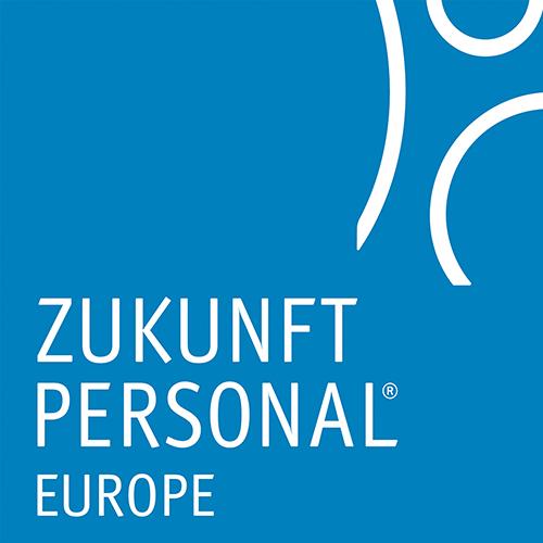 Logo Zukunft Personal Europe