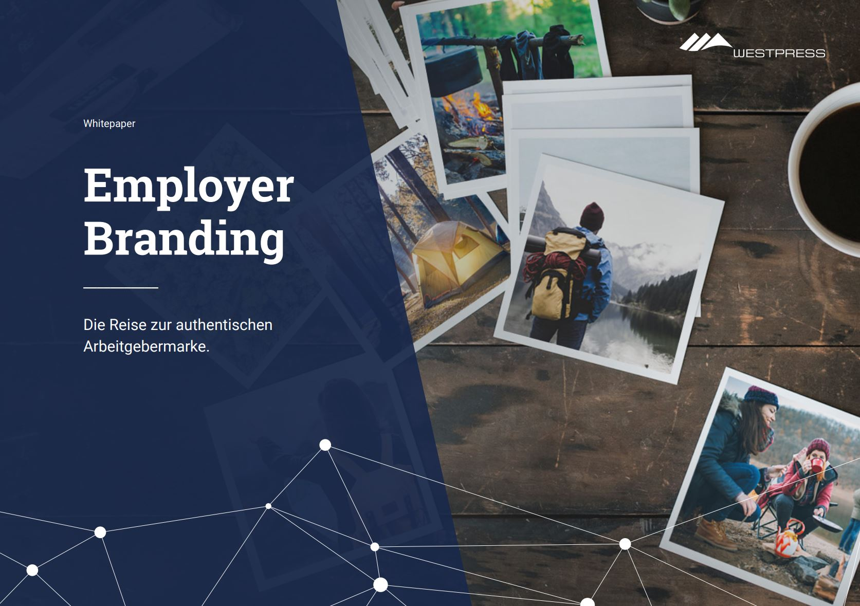 Employer Branding – Die Reise zur authentischen Arbeitgebermarke
